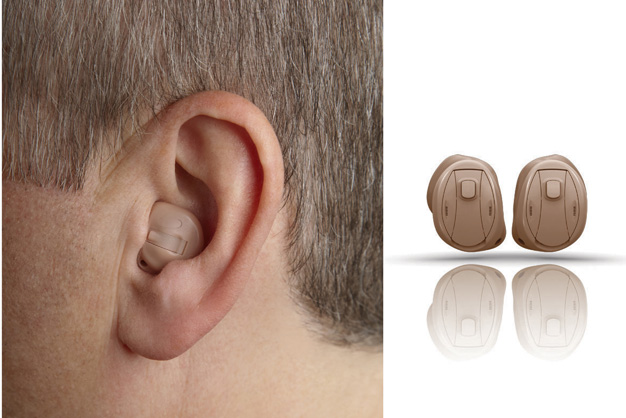 in-the-canal-hearing-aid