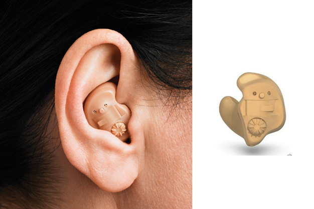 in-the-ear-hearing-aid